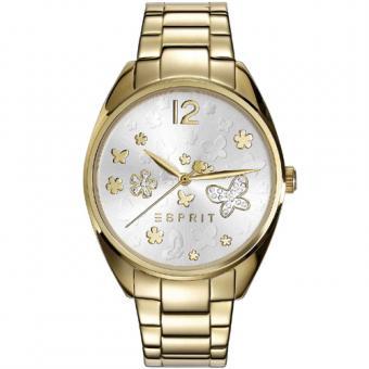 Esprit ES108922002 Secret Garden Gold Damenuhr