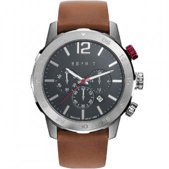 Esprit ES109171004 Resistance Herrenuhr Chronograph